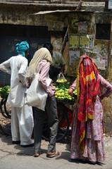 India Mango selling and customer of Rishikesh