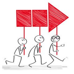 Richtung - Leadership