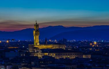 Palazzo Vecchio I