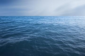 Poster Mer / Ocean Deep Blue Ocean