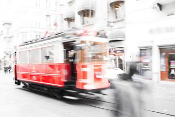Straßenbahn Istanbul