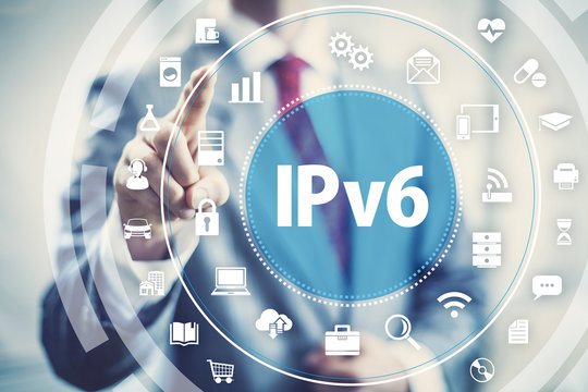 New IPv6 Internet Protocol larger address space for connected devices on network.