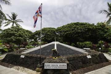 Waikiki Memorial