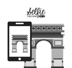 selfie concept design