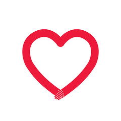 heartkeephand