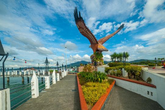 Langkawi - Inselparadies der Adler im Regenwald