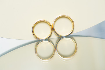 Rings with Reflection