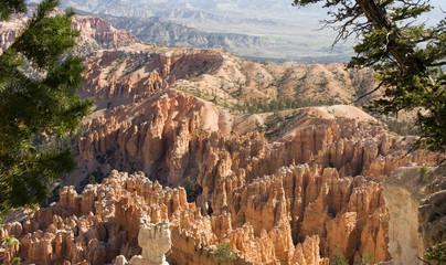 Bryce Conyon National Park