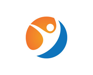 logo life healthy