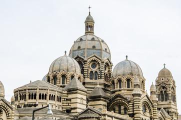 Cattedrale - Marsiglia