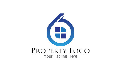 Design Property Logo