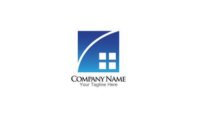 Modern Logo Property
