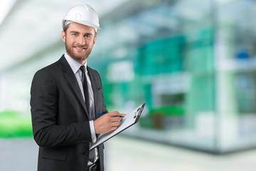 Architect, constructor