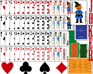 Poker Cards 1 -fo37