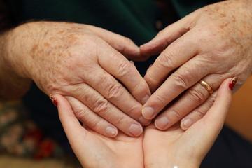 Aiutare e comprendere gli anziani