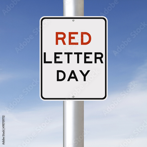 red letter day quot letter day quot imagens e fotos de stock royalty free no 24235