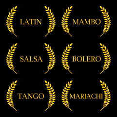 Latin Music Genres 2