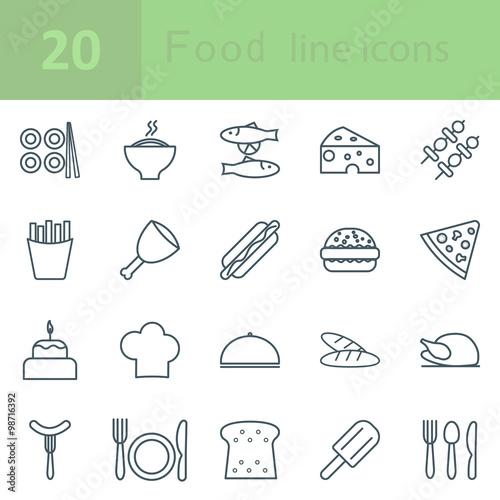 food line set flipboard - 612×589