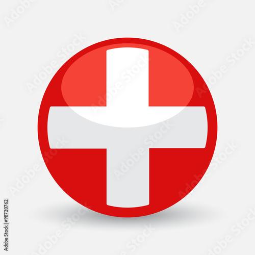 quotmedical cross icon medical cross sign medical cross
