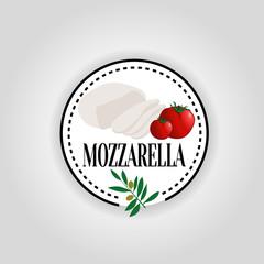 Mozzarella icon