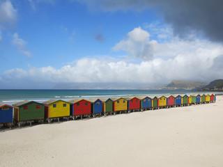 Capanne di Muizenberg - Cape Town