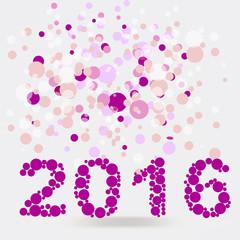 2016 inscription of bubbles