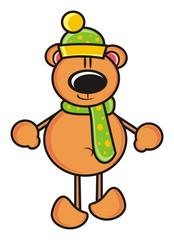 Bear clothing