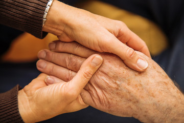 Comprensione e sostegno ad anziani