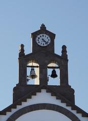 steeple of Santa Lucia