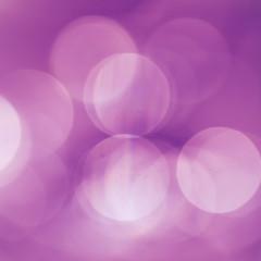 Hintergrund - magische Lichtreflexe