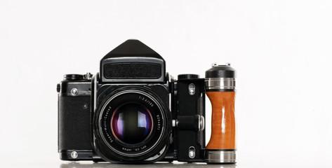 Klassische Analog Kamera