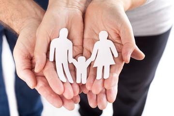 Familie schützen