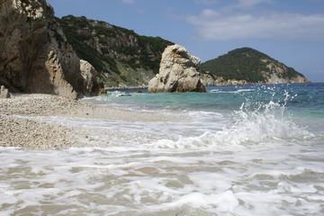 tuscany, isola d'elba