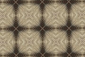Серые и коричневые узоры. 1