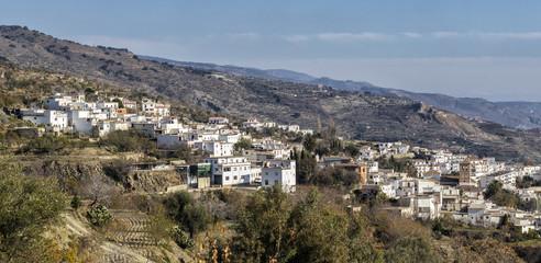 Válor, Alpujarra de Granada