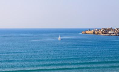 Bay of Akko