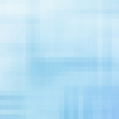 Abstract blue background, Business card, Wave stripes.