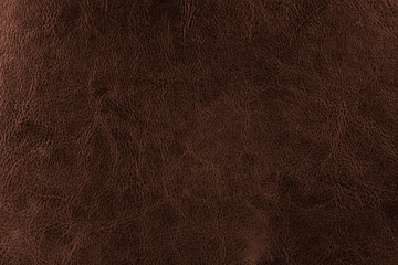 grunge scratched leather to use as background Wall mural