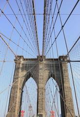 Fototapeta Most Brookliński obraz