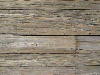 dock wood planks