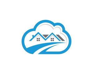 Home Cloud Logo