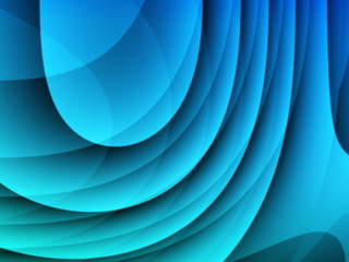 Abstract Blue Lines, Background