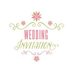 Lovely Wedding Design