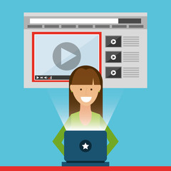 video marketing design