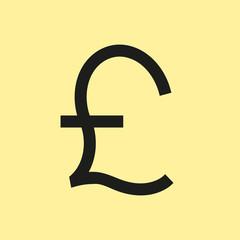 Pound sign.