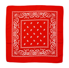 Red Hankerchief