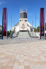 Liverpool Metropolitan Kathedrale