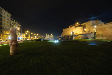 Savona Fortezza del Priamar