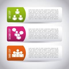 infographics concept design