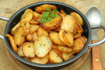 pommes de terre salardaise 30122015